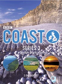 BBC Coast Series 3