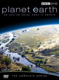 Planet Earth Complete DVD