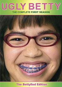 Ugly Betty Series 1 DVD