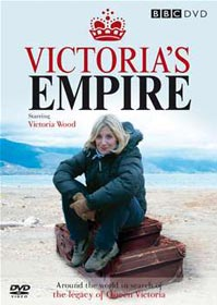 Victorias Empire DVD